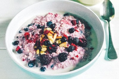 Berry Bircher