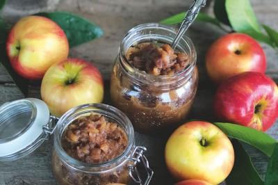 Mauritian Tamarind & Apple Chutney