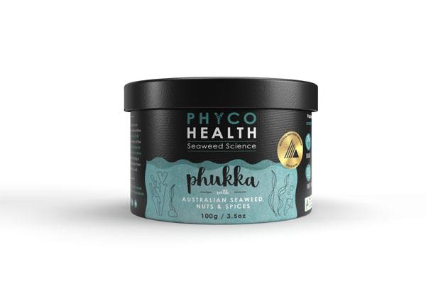 Phycohealth Pukka