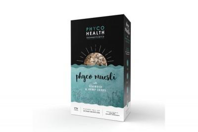 Phycohealth Muesli
