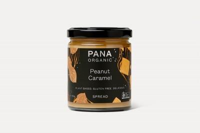 Pana Peanut Caramel