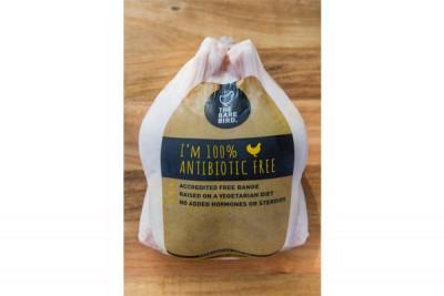 The Bare Bird Whole Chicken