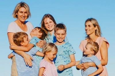 A Q&A With Frances Gillies Of Organic Nights Childrens Sleepwear