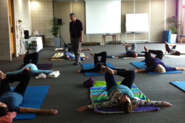Feldenkrais Professional training Program