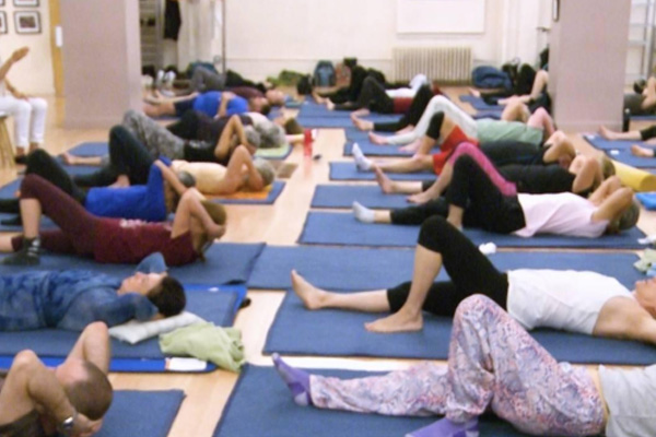 10 Feldenkrais lessons for health and recovery