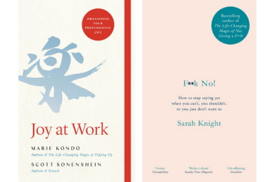 Reviews: What the WellBeing editors are reading and listening to