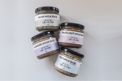 Ulu Hye Mylk Bundle