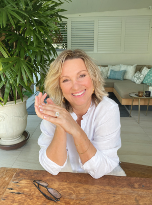 Sonya Driver, founder of Eco Tan