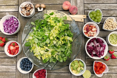 Why Fresh Food Is The Ultimate Supplement