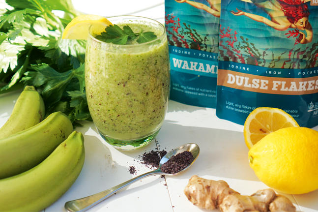 Marketplace Power Superfoods Smoothie