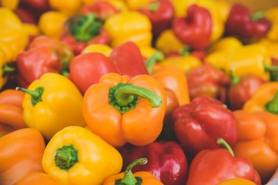 Growing, cooking and healing with capsicum