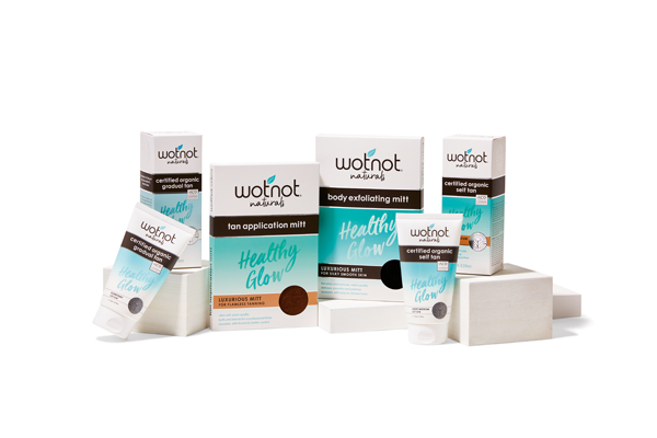 Wotnot Naturals SPF 30 Anti-Ageing Facial Sunscreen & BB Cream
