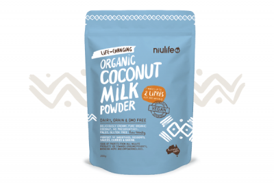 Wellbeing Milk Powder