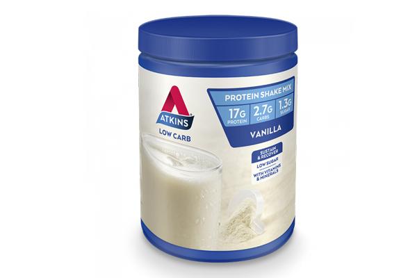600x400 Vanilla Protein Shake Mix