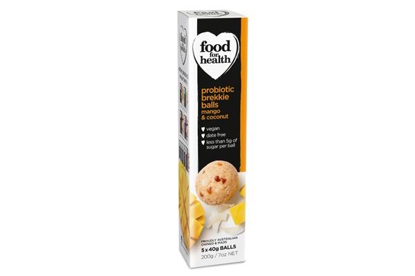 600x400 Mango Coconut Brekky Balls