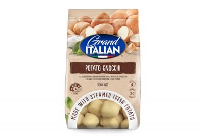 600x400 Potato Gnocchi