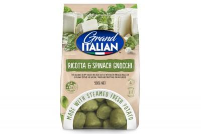 600x400 Spinach Gnocchi