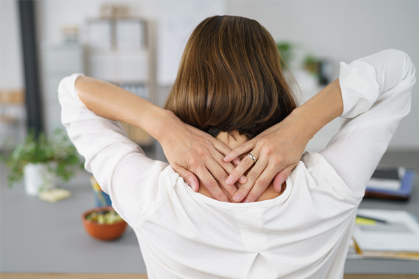La Z-Boy can help with back pain and posture