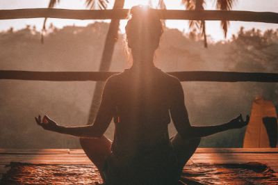 From Stress To Savasana How Yoga Can Help You Create Calm
