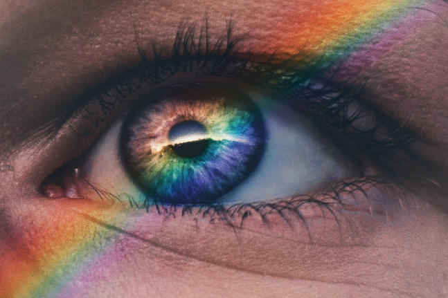 Are Your Eyes The Window To Your Soul Or To Your Mind We Take A Look At The Latest In Health And Wellness