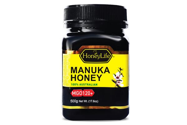 600x400 Manuka Honey
