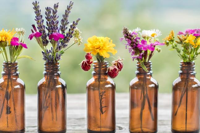 Rosehip oil Aromatherapy