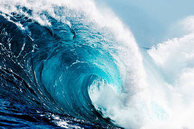 Understanding the layered meaning of tsunami dreams
