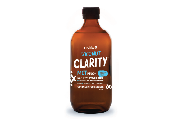 Clarity Mct Plus+