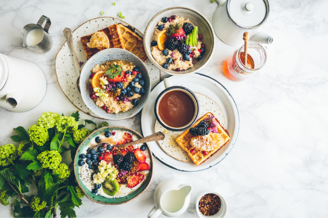 Is Breakfast Really The Most Important Meal Of The Day We Take A Look At The Science
