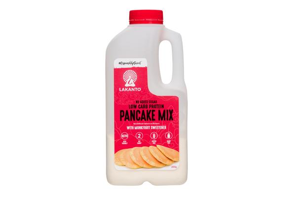 600x400 Pancake Mix