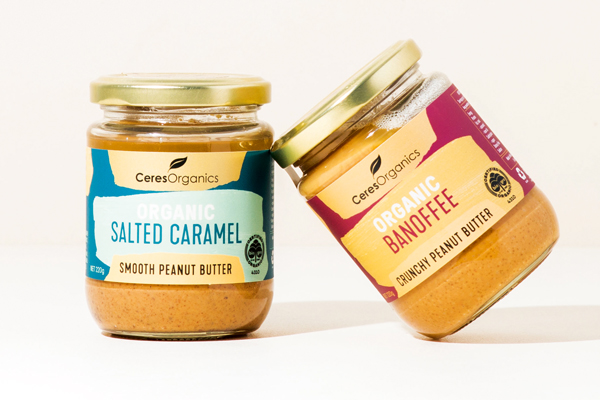 Salted Caramel And Banoffee
