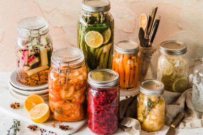 Prebiotics 101 The Healthy Gut Diet