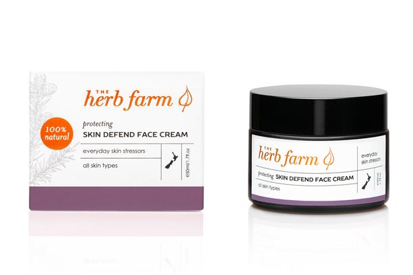 Skin Defend Face Cream