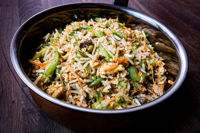 3 Quick Rice Dishes For Easy Dinner Options