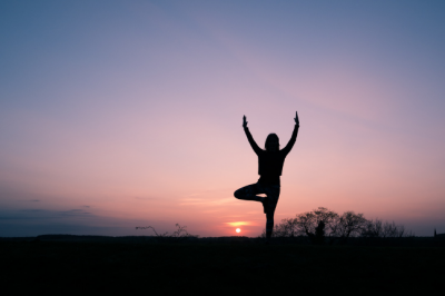 Feeling Lonely? Yoga can help with that — Wellbeing Magazine