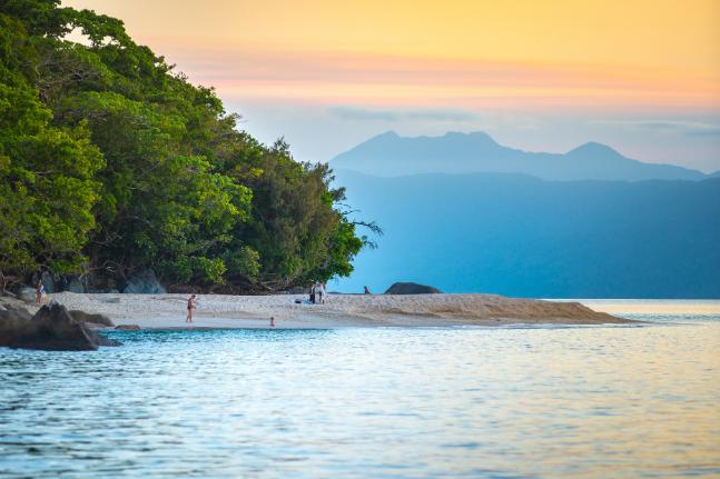 Adventure Awaits On Queensland's Magical Fitzroy Island