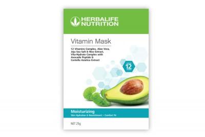 Vitamin Mask Moistursing
