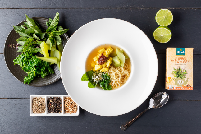 4 Nourishing Soup Recipes Perfect For Autumn