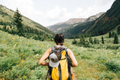 Hike Yourself Happy The Benefits Of Nature Therapy