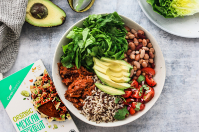 4 wholesome, plant-based dinner recipes for every occasion