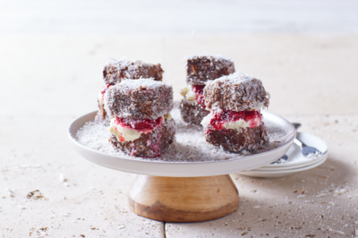 3 low-calorie desserts to sweeten up your life