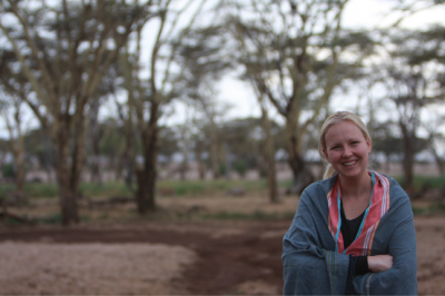 Meet Rachel Lowry, Wwf Australia Chief Conservation Officer