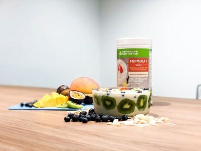 Recipe / Herbalife Nutrition
