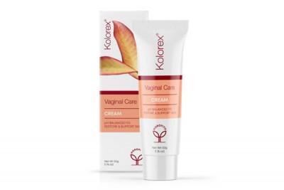 Vaginal Care Cream 600x400