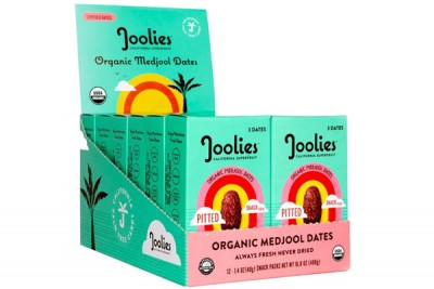 Organic Medjool