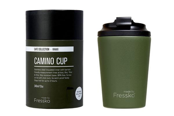 Copy Of Camino Khaki Packaging 600x400
