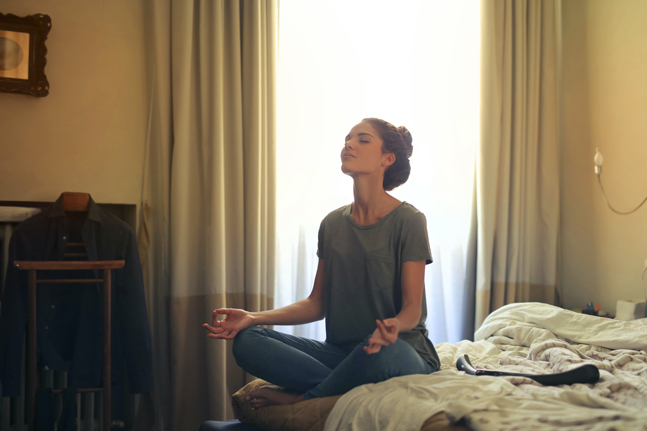 What does Yoga Nidra mean and why should I practice it?