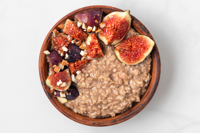3 Healthy Winter Treats To Satisfy Your Inner Choc Aholic