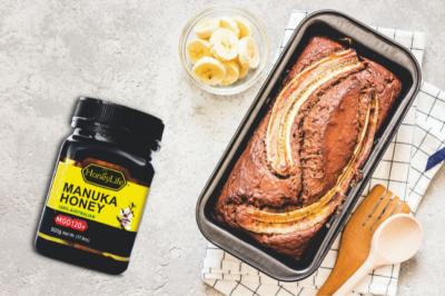 Boost your immunity with these 3 delicious manuka honey immunity recipes