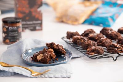 Emma Dean's Vegan Choc Cookie Recipe